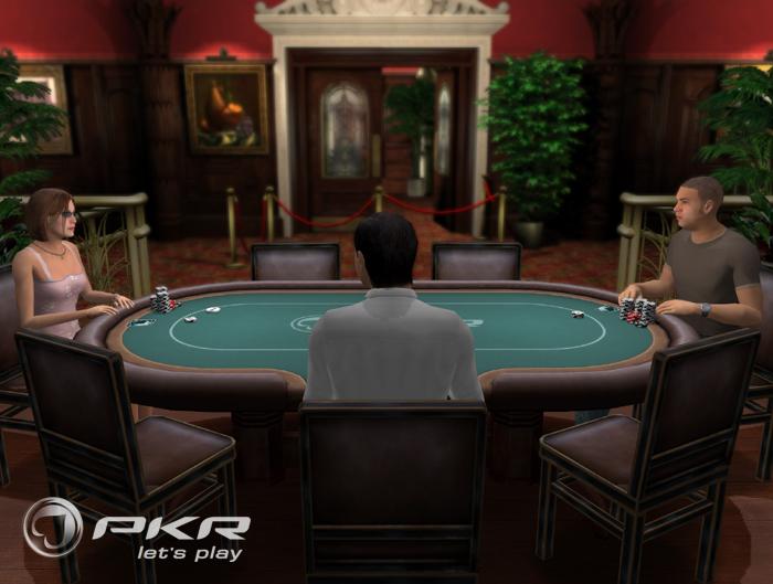 Pkr poker wiki casse noisette toulouse casino